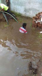 Atención suministro de agua irregular
