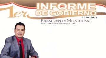 Vídeo de Primer Informe de Gobierno