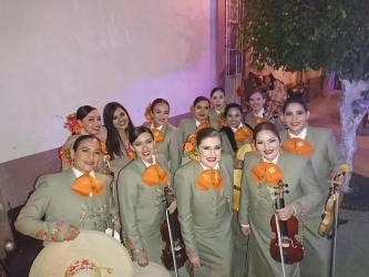 Ultimo fin de semana de Fiestas de Octubre Nochistlán 2017