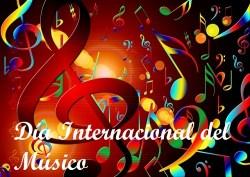 Día de Santa Cecilia, Día de los Músicos