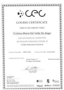 Diploma de Irlanda