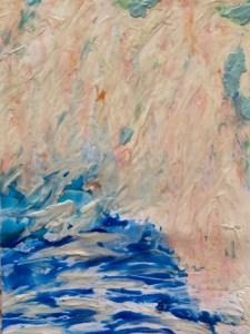 El sonido del mar