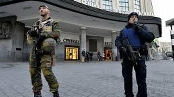 Συναγερμός στις Βρυξέλλες: Δεν βρέθηκαν εκρηκτικά