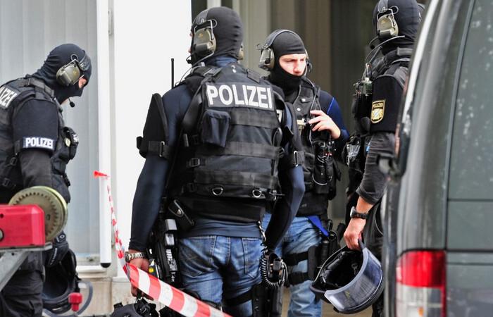 Γερμανία: Εξουδετερώθηκε Δέμα με εκρηκτικά σε χριστουγεννιάτικη αγορά