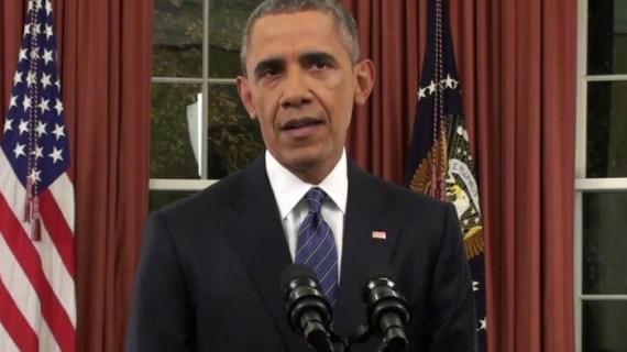 Σκληρός ο Ομπάμα: Δειλοί οι εκτελεστές αστυνομικών