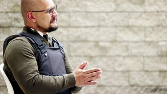 Andrés Sepúlveda: Ο «hacker-πραξικοπηματίας»