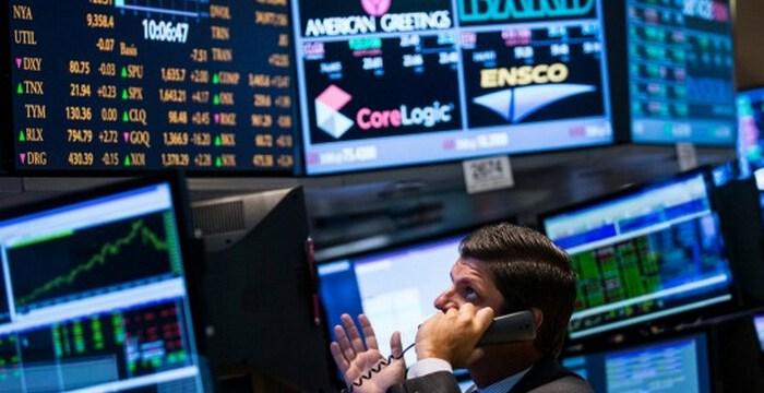 «Προβλήματα υγείας» έριξαν τη Wall Street