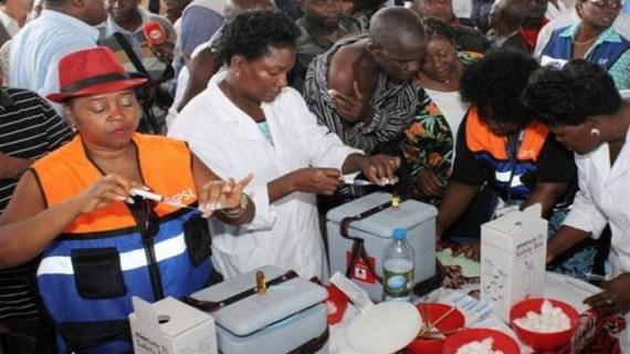 Ξέσπασμα κίτρινου πυρετού σε Ανγκόλα-Κονγκό