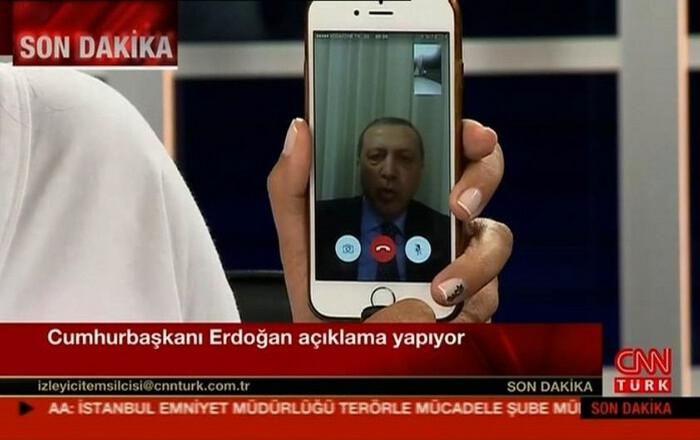 Ο Ερντογάν εκβιάζει το NATO για να μπει στη Συρία