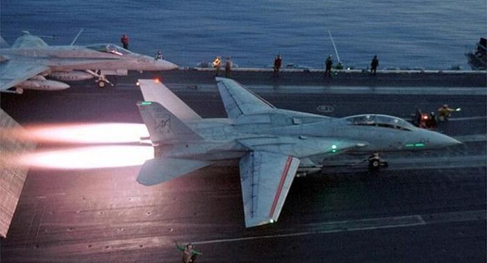 Ενεργοποιείται το NATO κατά του ISIS