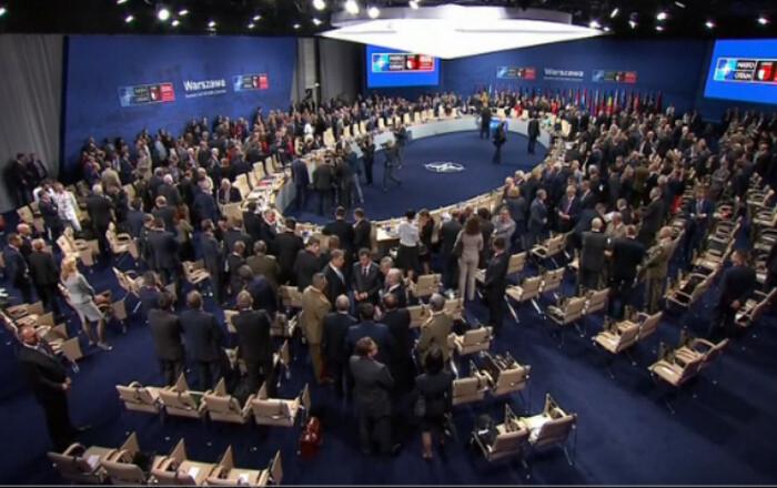 Γιατί η Τουρκία προκαλεί «έμφραγμα» στο NATO