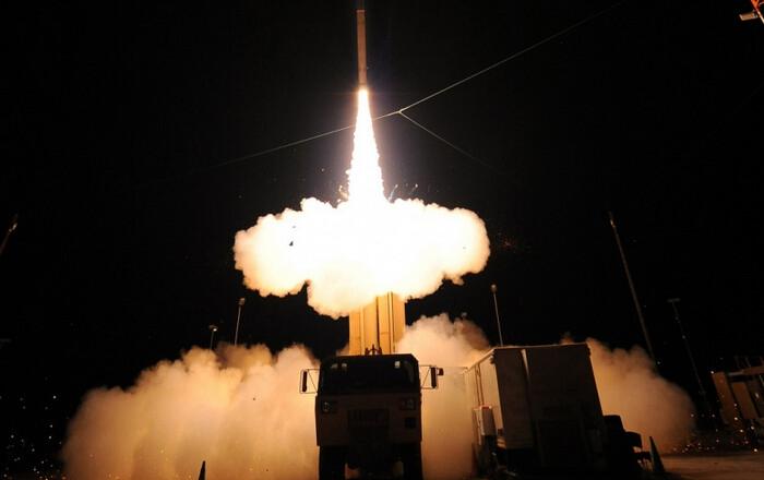 Ικανότητα κατάρριψης ICBM με το THAAD επιδεικνύουν οι ΗΠΑ