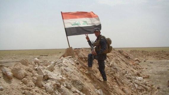Το Ιράκ κήρυξε το τέλος του πολέμου με το Ισλαμικό Κράτος