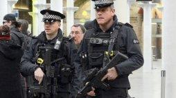 Δεύτερη σύλληψη για τη βόμβα στο μετρό του Λονδίνου