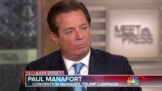 Ο Μάναφορτ έκανε deal με την Εισαγγελία για να καταθέσει για Τραμπ-Ρωσία