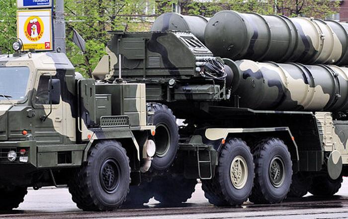 Στα 2,5 δισ. έκλεισε η συμφωνία Τουρκίας-Ρωσίας για τους S-400