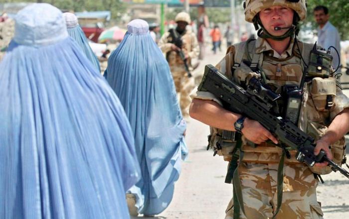 Αφγανιστάν: Εκτός ελέγχου οι Ταλιμπάν, 20 νεκροί από βόμβα στην Καμπούλ