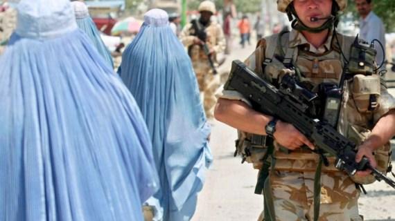 Αφγανιστάν: Οι ΗΠΑ σκότωσαν (ξανά) τον επικεφαλής του Ισλαμικού Κράτους