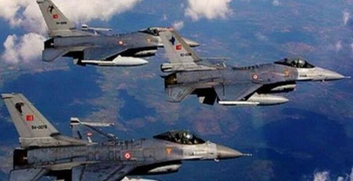 Ρωσία-Τουρκία βομβαρδίζουν μαζί τη Συρία