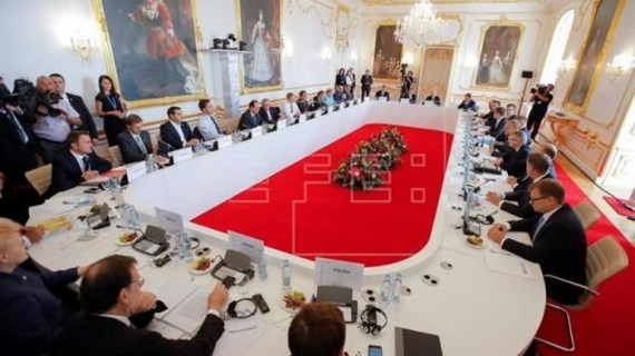 ΕΕ: Σύνοδος διαίρεσης, νίκησαν οι Βόρειοι