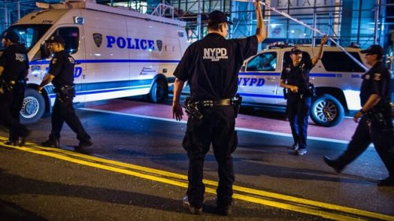 Έκρηξη στη Νέα Υόρκη: Απόπειρα τρομοκρατικής επίθεσης, τη χαρακτηρίζει ο ντε Μπλάσιο