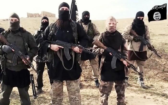 Ο ISIS ανέλαβε την ευθύνη για τη σφαγή χριστιανών, με βομβαρδισμούς απαντά η Αίγυπτος