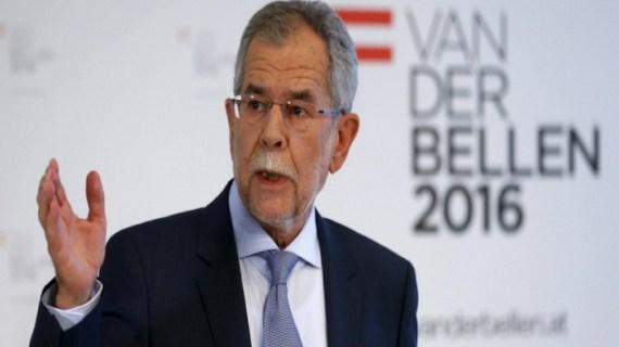 Αυστρία: Νίκη του σοσιαλιστή δείχνουν τα exit polls