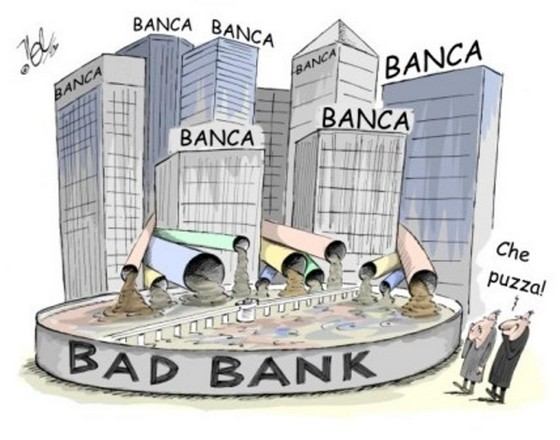 Bad bank από Eurobank, με προίκα 14 δισ.