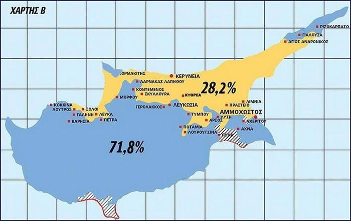 Κυπριακό: Διαρροές εγγράφων και χαρτών δυναμιτίζουν το κλίμα στη Γενεύη