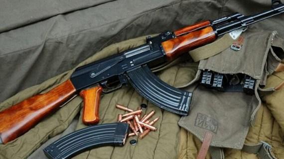 Το καλάσνικοφ έδειξε «Οργάνωση Επαναστικής Αυτοάμυνας» για την επίθεση στο ΠΑΣΟΚ