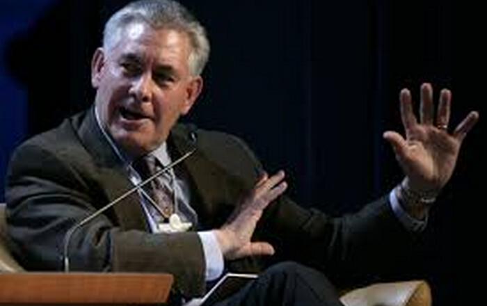 ΗΠΑ: Θα στριμώξουν Τίλερσον για Τράμπ-Ρωσία στο Κογκρέσο