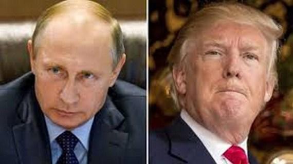 Μπορεί τελικά το πετρέλαιο να ενώσει ΗΠΑ και Ρωσία;