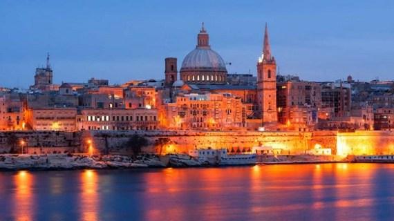Η ακτινογραφία της Μάλτας από τη Eurostat
