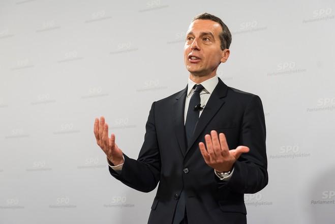 Η Αυστρία πατάει στην Ολλανδία για να αποφύγει Τούρκους πολιτικούς
