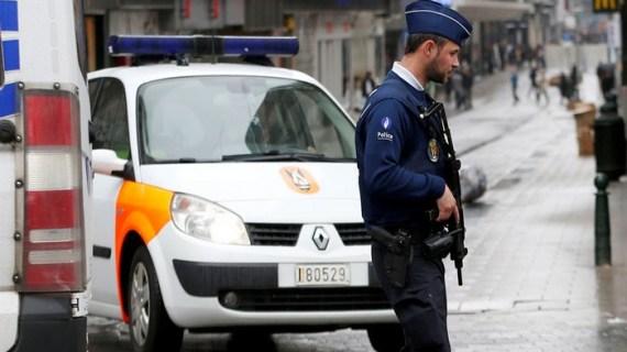 Απετράπη τρομοκρατική επίθεση στο Βέλγιο