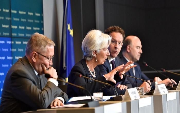 Μπαράζ δηλώσεων για την Ελλάδα: Τι κρύβει