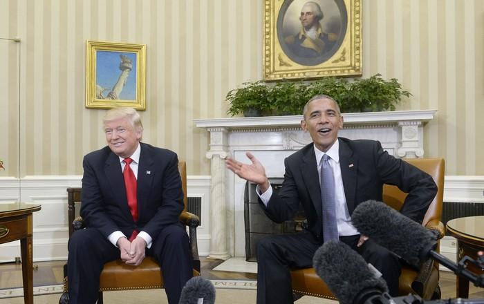 ΗΠΑ: Επιχειρούν πολιτικό συμψηφισμό «κοριών» και «συμπαιγνίας Τραμπ-Ρωσίας»
