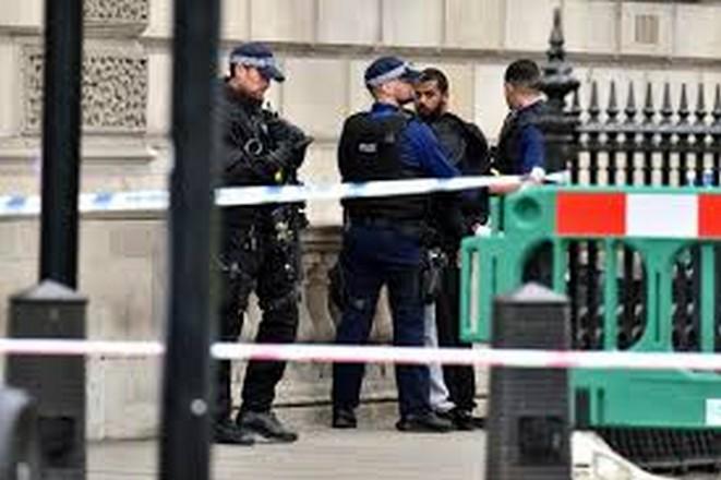 Λονδίνο: Συνελήφθη ύποπτος για τρομοκρατία κοντά στο Κοινοβούλιο