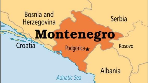 Σήμερα επικυρώνεται η ένταξη του Μαυροβουνίου στο NATO