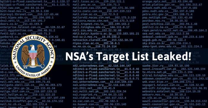 Η εισβολή στην NSA πλήττει τις τράπεζες