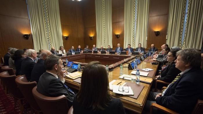 Συρία: Επανέναρξη συνομιλιών στη Γενεύη στις 16 Μαΐου