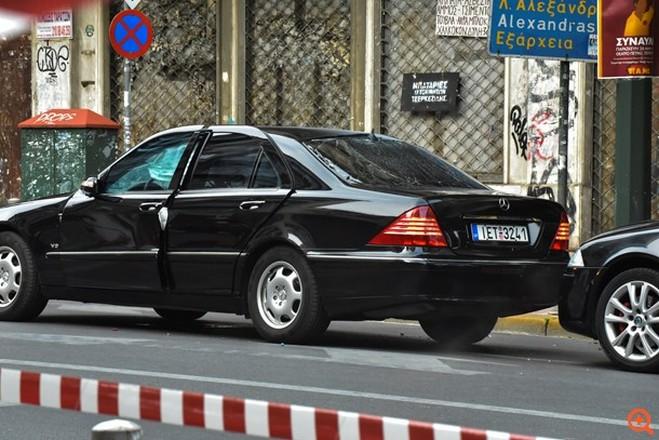 Συνελήφθη ύποπτος για την τρομοκρατική επίθεση στον Παπαδήμο