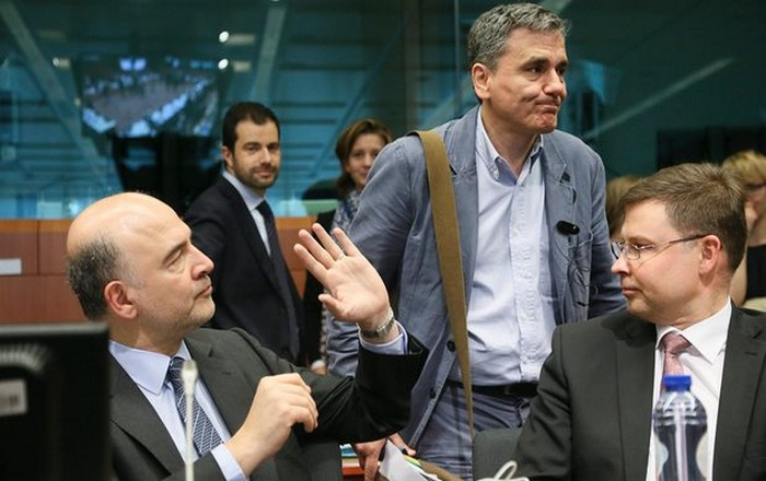 Πάνε για full-sized deal στο Eurogroup