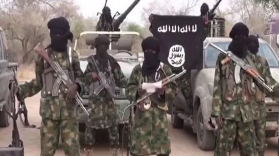 Η Boko Haram επιτίθεται στη Νιγηρία, δεκάδες νεκροί