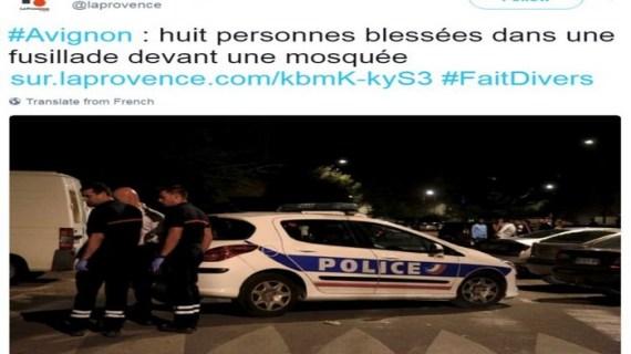 Γαλλία: Ποινικές διώξεις 10 άτομα που σχεδίζαν επιθέσεις κατά Μουσουλμάνων