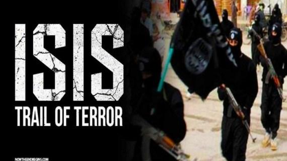 Το Ισλαμικό Κράτος πίσω από την τρομοκρατική επίθεση στην Τρίπολη