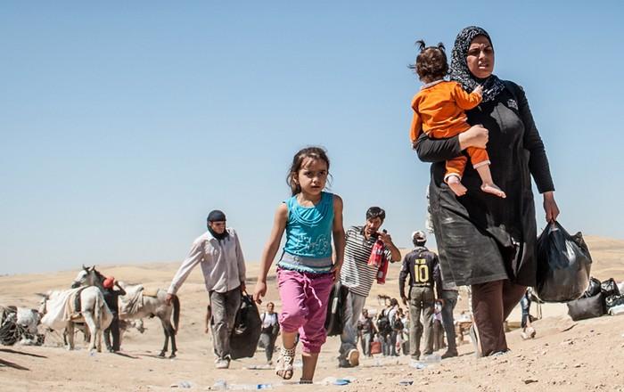 Χεζμπολάχ, Λίβανος και Άσαντ κάνουν εκεχειρία με το Ισλαμικό Κράτος
