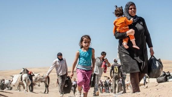 Προσφυγικό: Τι σημαίνει η συμφωνία Ελλάδας-Γερμανίας
