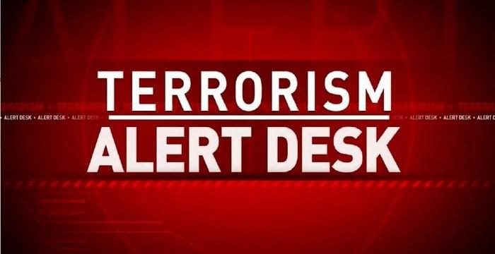 Σύλληψη υπόπτων για τρομοκρατία στη Νέα Υόρκη