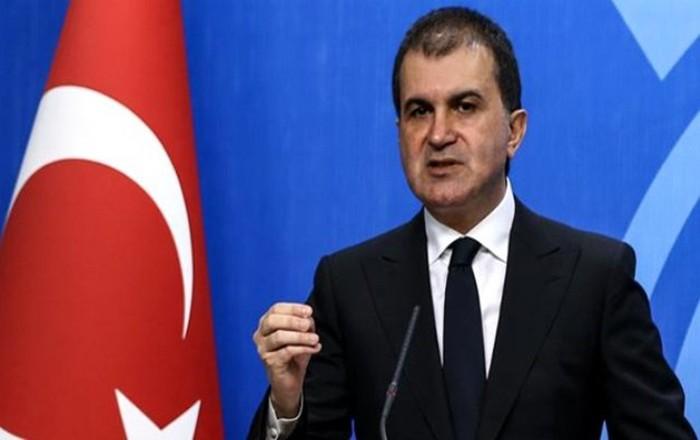 Η Τουρκία θέλει καθαρή θέση για ενταξιακό από την ΕΕ